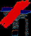 Logotipo del Hospital General de la Santísima Trinidad