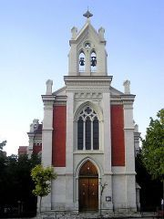 Iglesia de Nuestra Señora del Pilar ( Valladolid )