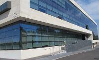 Uno de los Edificios del Parque Científico