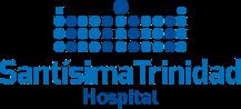 Logotipo del Hospital de la Santísima Trinidad
